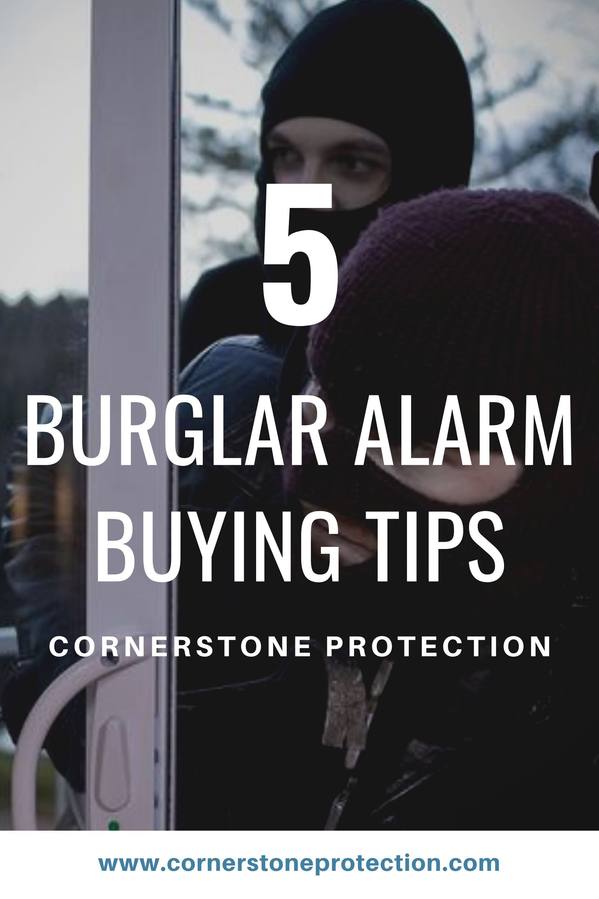 5 Things You Must Know Before Buying Burglar Security Alarm System Security Alarm Security Cameras For Home Burglar Alarm