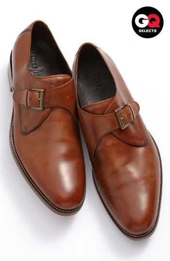 Cole Haan 'Air Madison' Monk Strap Shoe available at #Nordstrom