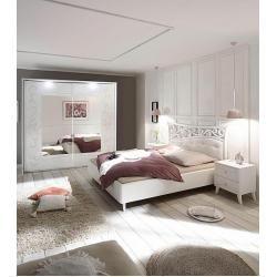 Photo of Lc camera da letto (set di 4 pezzi)