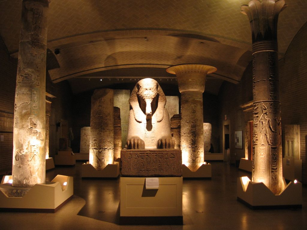 Tour Egypt presents Ancient Egyptian Art including sculptures paintings and architecture