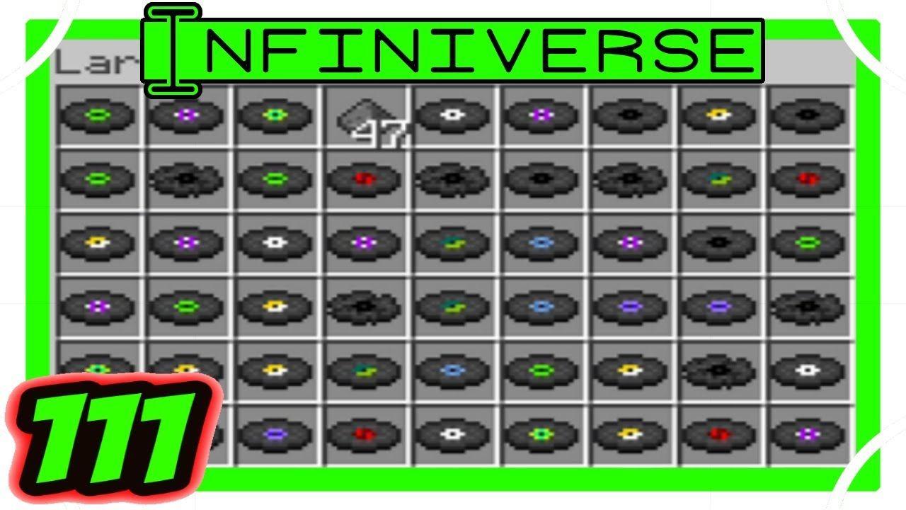 Music Disc Farm 111 Minecraft Bedrock Infiniverse Minecraft Music Minecraft Designs Minecraft