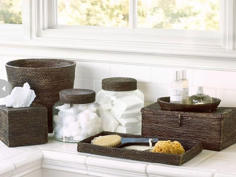 50 Best And Spa Like Bathroom Accessories Ideas Its Home