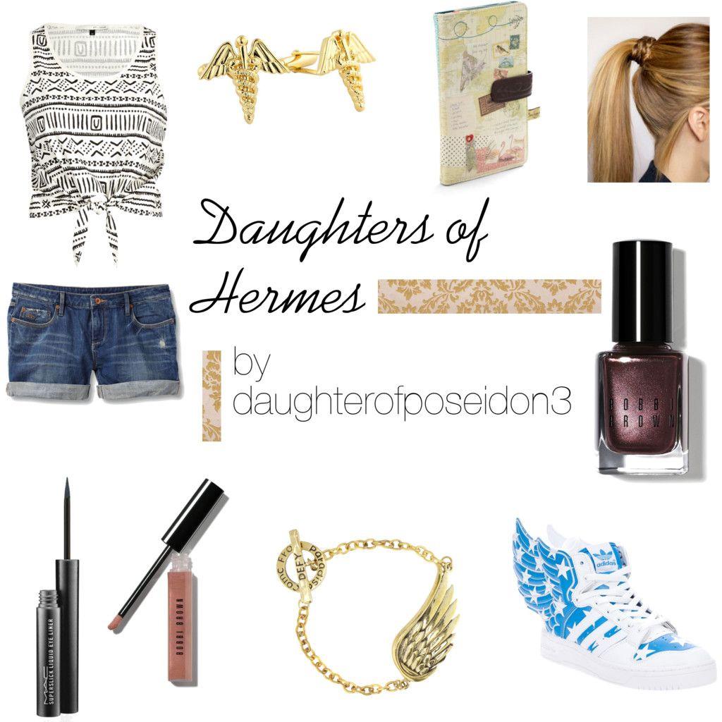 Hermes Daughter Fanfiction | Mount Mercy University
