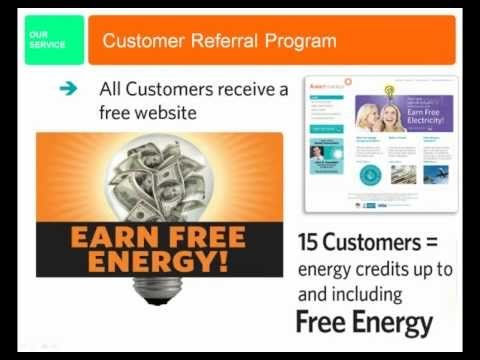Ambit Energy Business Presentation By Nc Chanan Oxenhandler Www Esser Myambit Com Ambit Energy Free Energy Energy