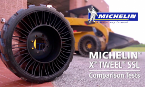 Michelin Airless Tires Price