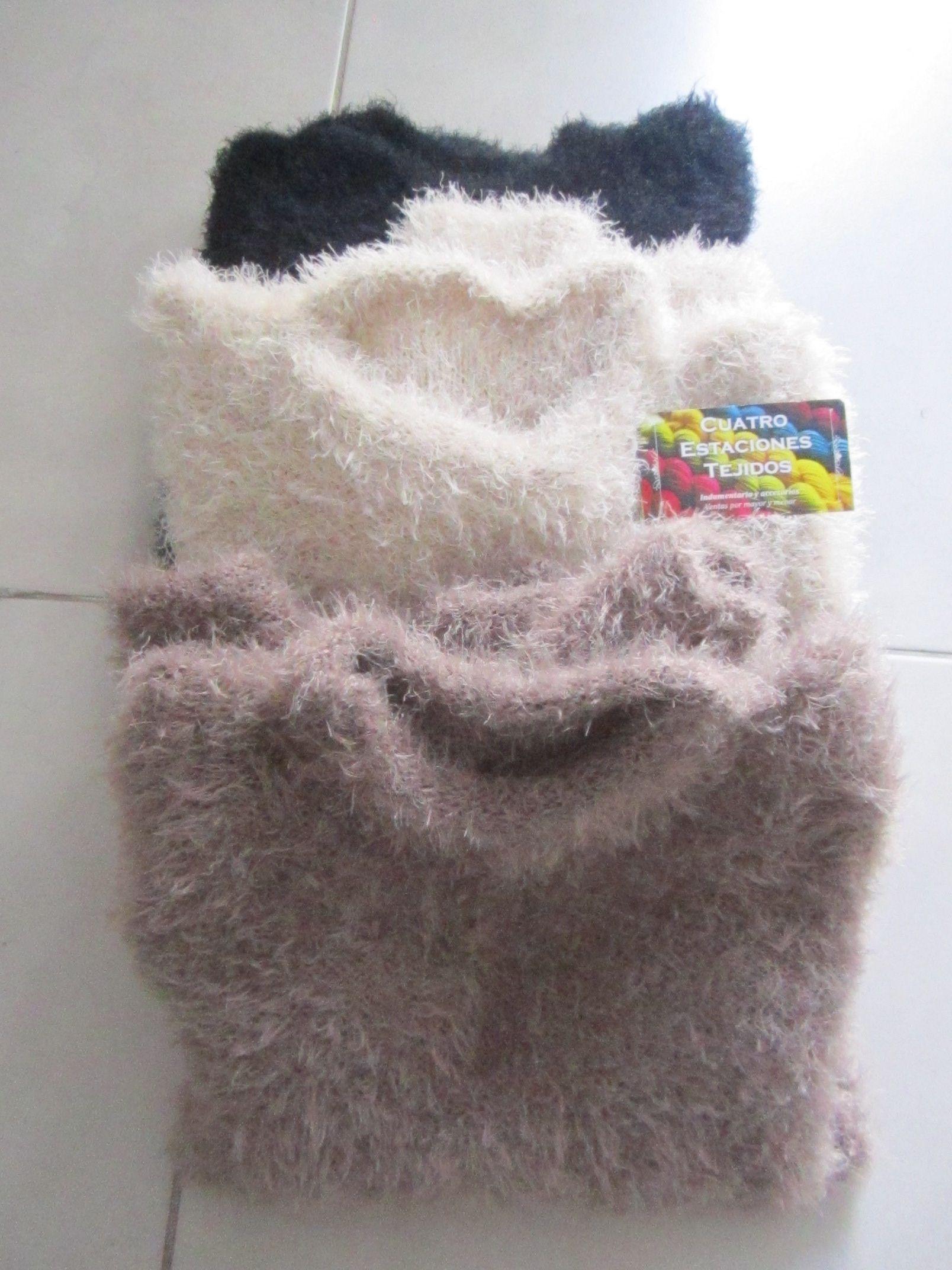 Sweters pelo de mono Cuatro Estaciones Tejidos