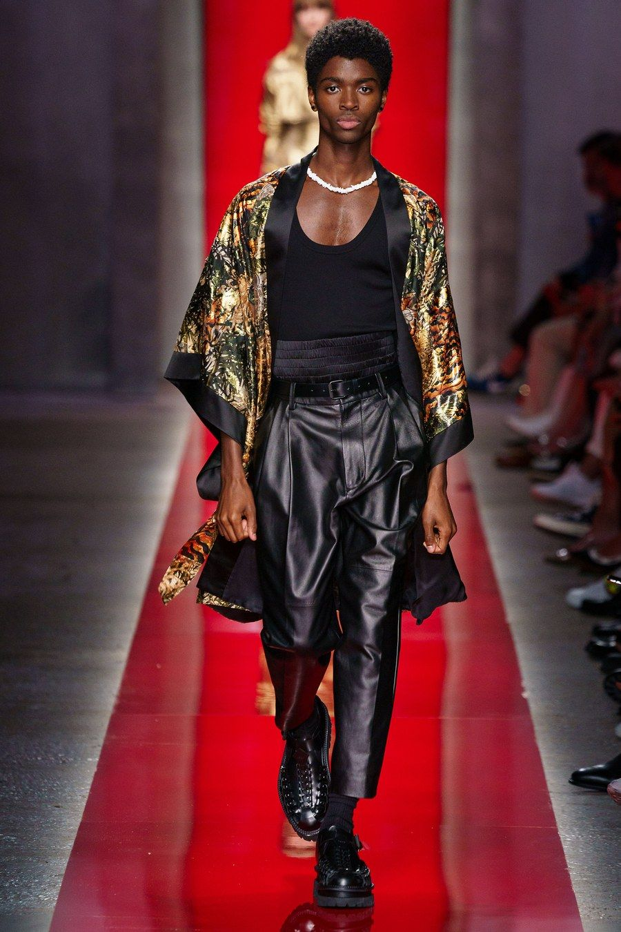 Dsquared2 Spring 2020 Ready-to-Wear Fashion Show – CORIUM