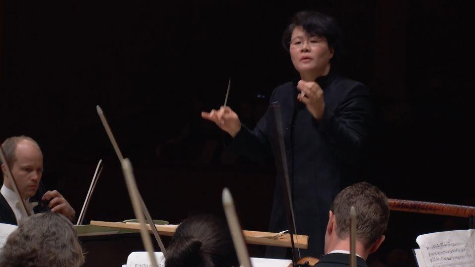Sergei Prokofiev Romeo And Juliet Suites Gothenburg Symphony Orchestra Mei Ann Chen Hd 1080p Prokofiev Sergei Prokofiev Symphony Orchestra