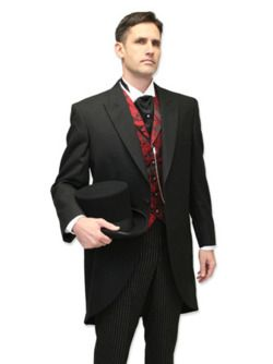 Perfect attire for a halloween wedding tux halloween wedding perfect attire for a halloween wedding tux halloween wedding groom junglespirit Images