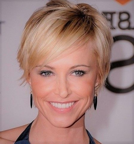 8 Effortless Easy To Manage Short Hairstyles For Fine Hair The