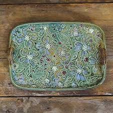 slab pottery ideas – Google Search