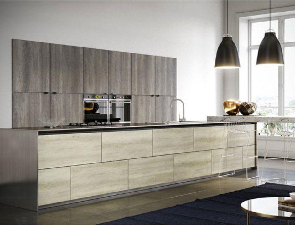 Nuevos Diseños VESTO - Nórdico Contemporáneo de Arauco | Kitchens ...
