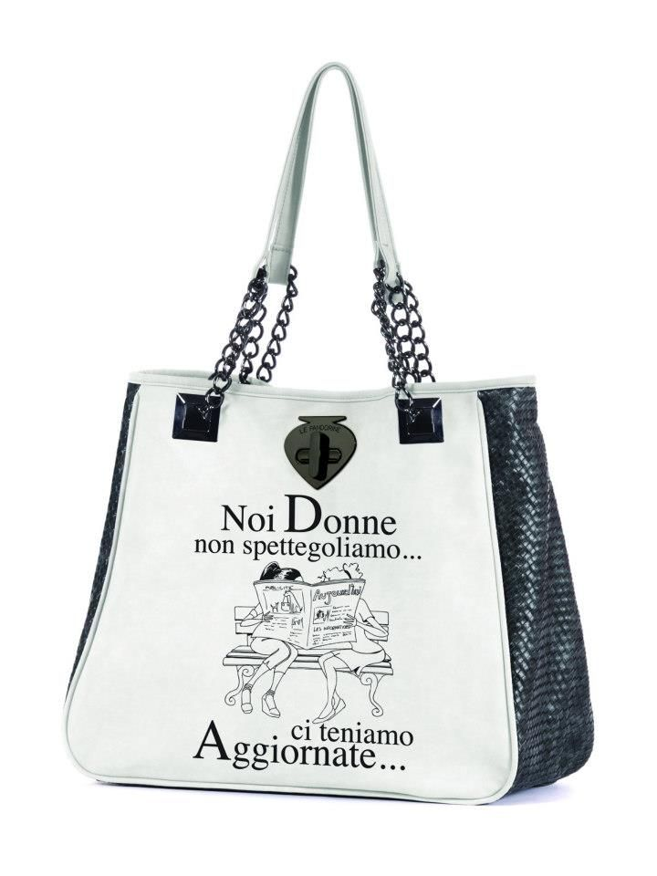 186baf9165 Borsa Le Pandorine   PURSES/BAGS/LUGGAGE   Bags, Bag Accessories e ...