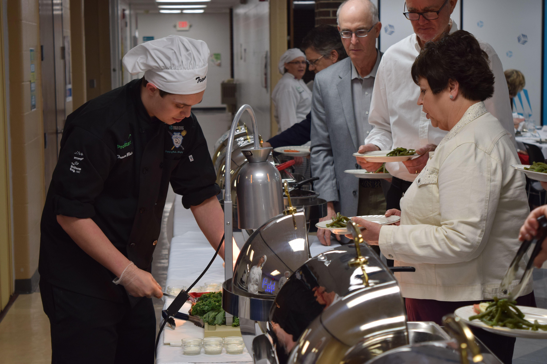 Culinary arts ohio hipoint ohio career technical schools
