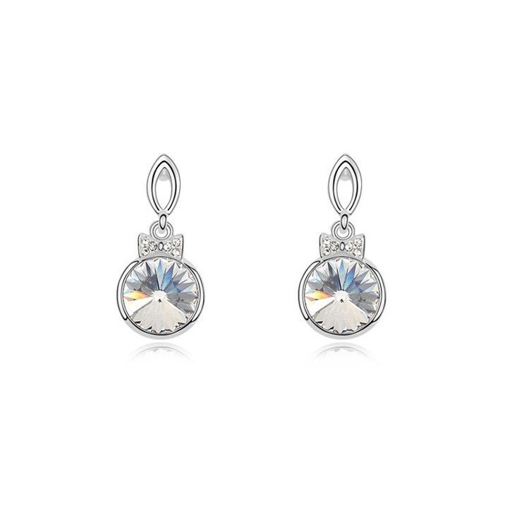 Princess Complex Earrings