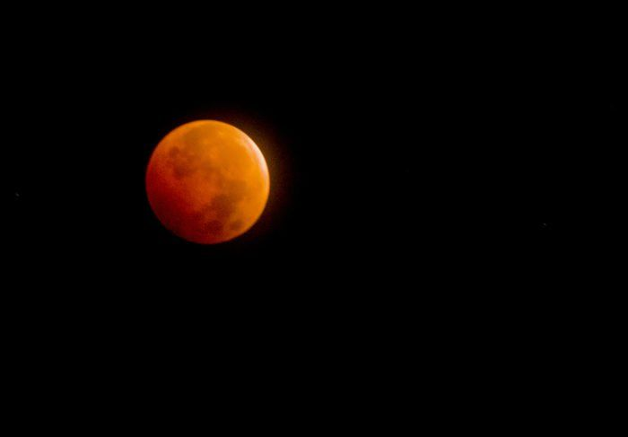 The Next Lunar Eclipse Will Be Visible From Kansas And You