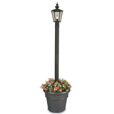 Outdoor Lamp Posts Post, Outdoor Portable Lamp Post