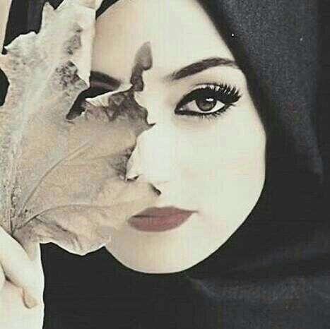 Pin By گرزآيهہ On Hijab Beautiful Hijab Hijab Cartoon Hijabi Girl