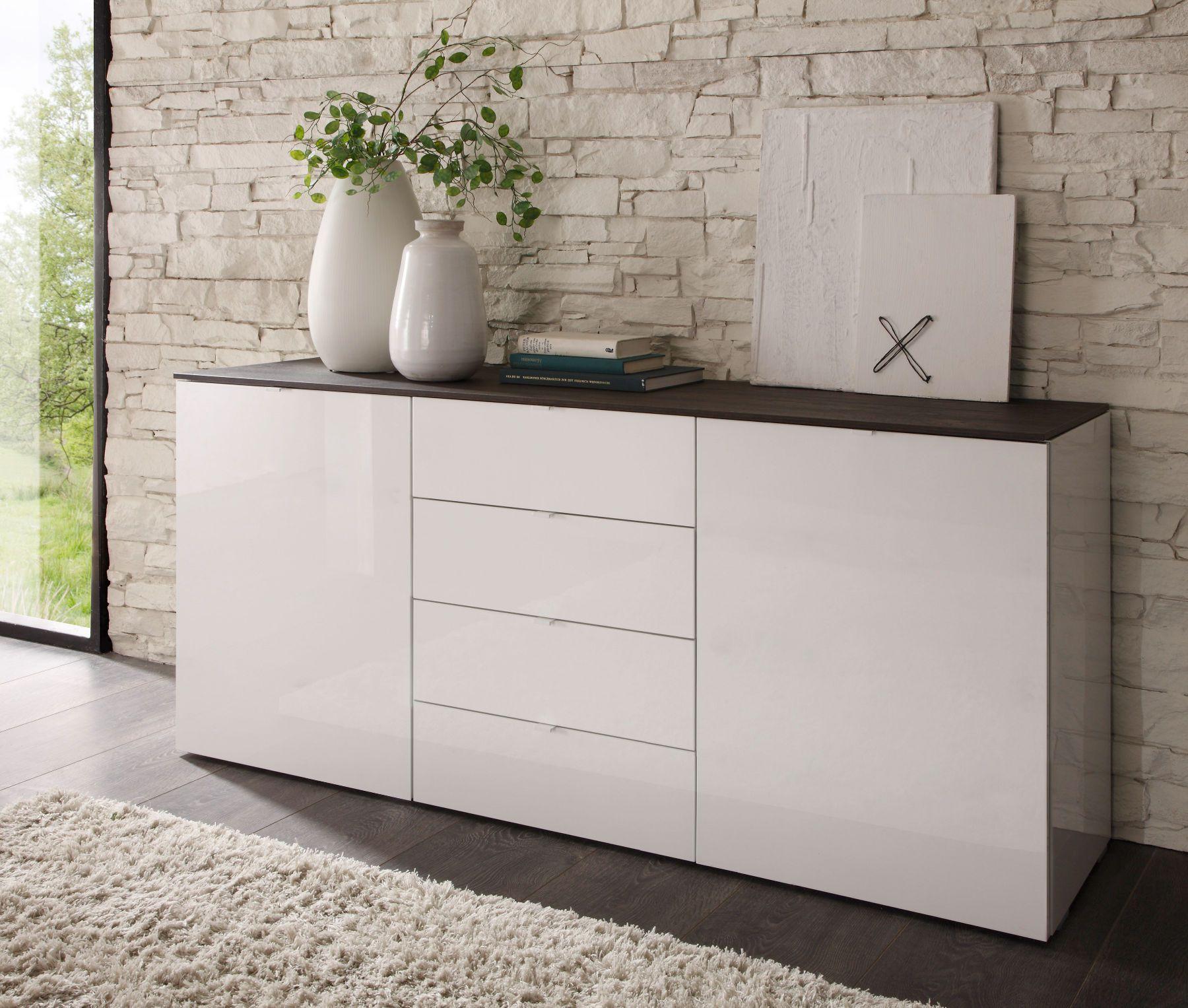 sideboard hochglanz grau Decor, Home decor, Ikea