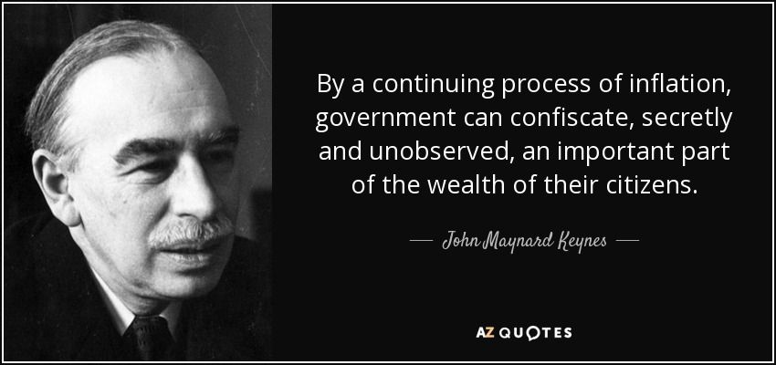 Az Quotes Classy Top 25 Quotesjohn Maynard Keynes Of 216  Az Quotes