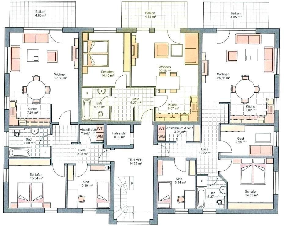 Architektur Haus Zeichnen Grundriss Zeichnen 3d Haus Zeichnen Neu Grundriss Kostenlos Architektur