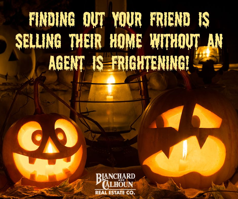 What do you mean you're listing your home without an agent