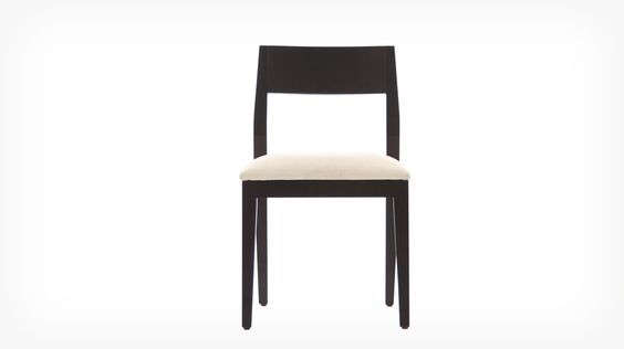 Eq3 Open Back Dining Chair Sale 127 Ea Dining Chairs