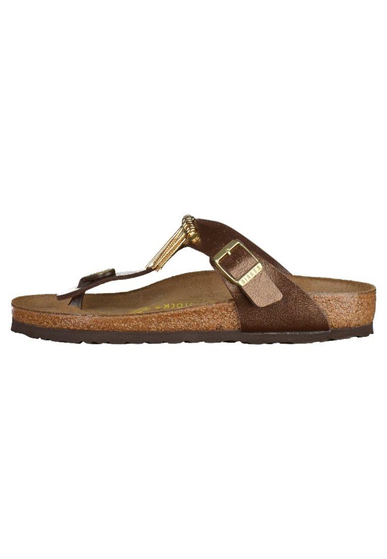 CALZADO - Sandalias de dedo Birkenstock ToQFR