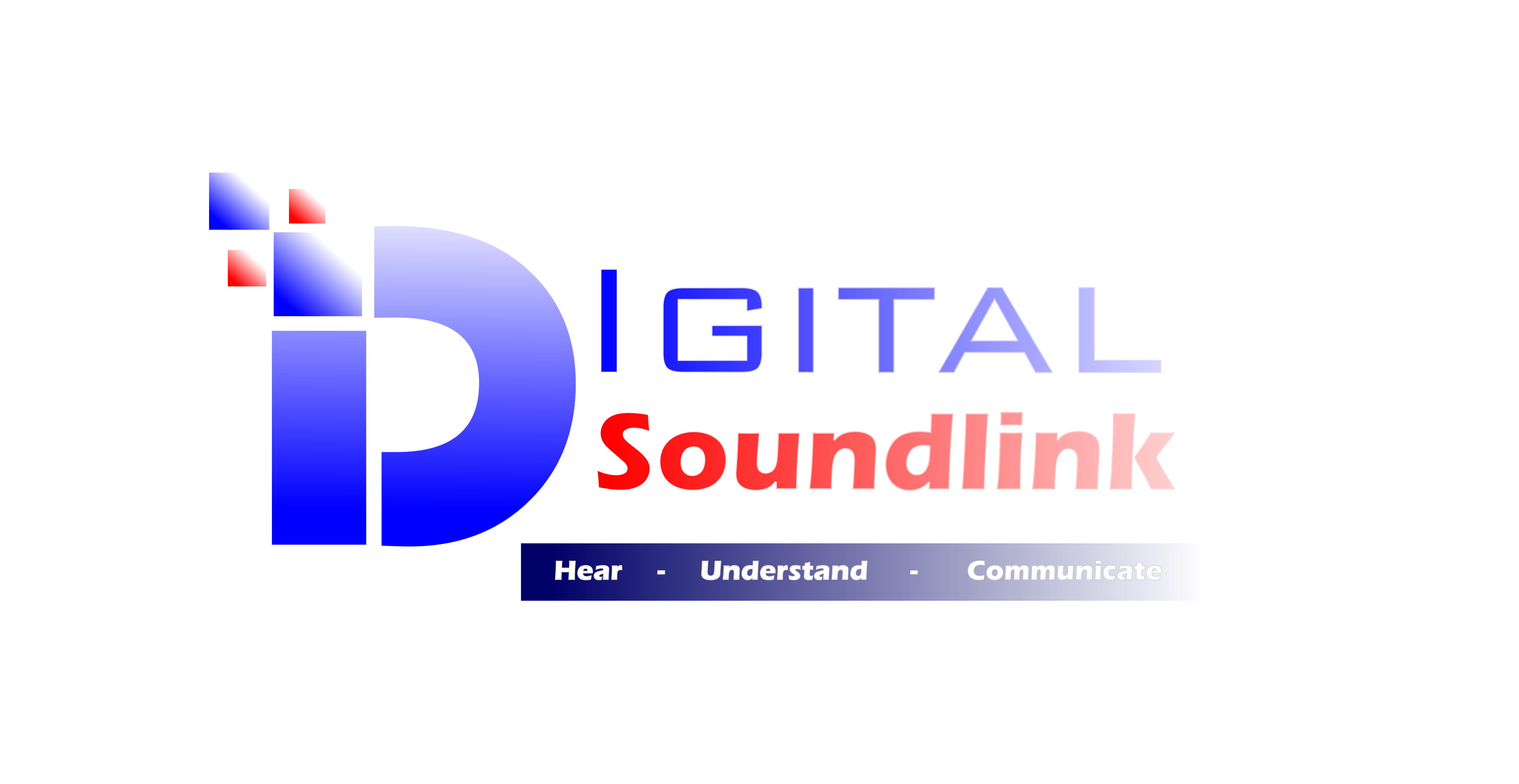 Digital Soundlink Hearing Aid