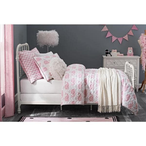 DHP Jenny Lind White Metal Twin Bed | kids room | Pinterest | Twin ...