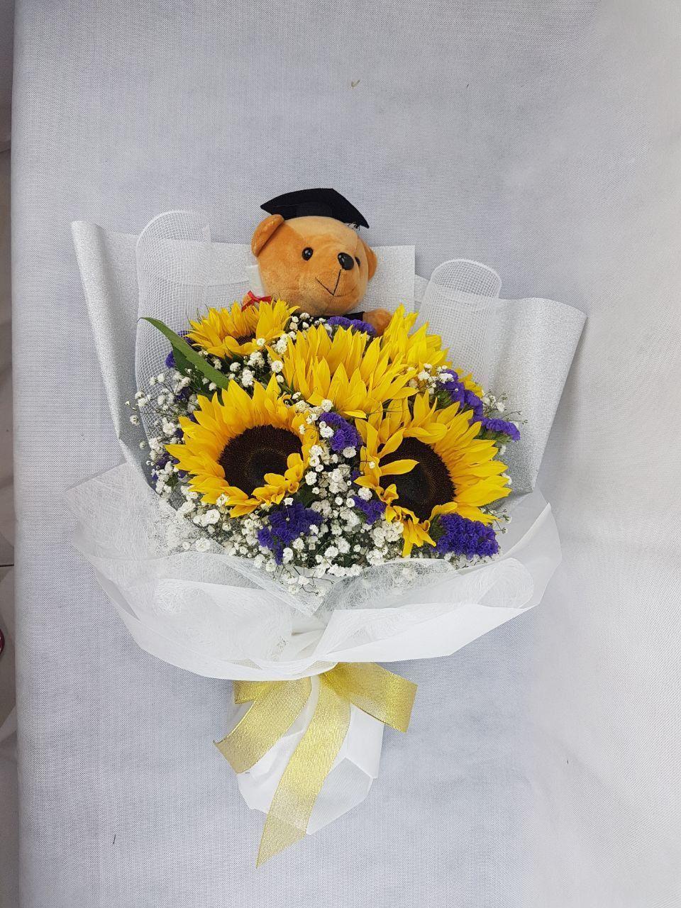 Nieldelia Florist is an cheapest (Murah) online florist