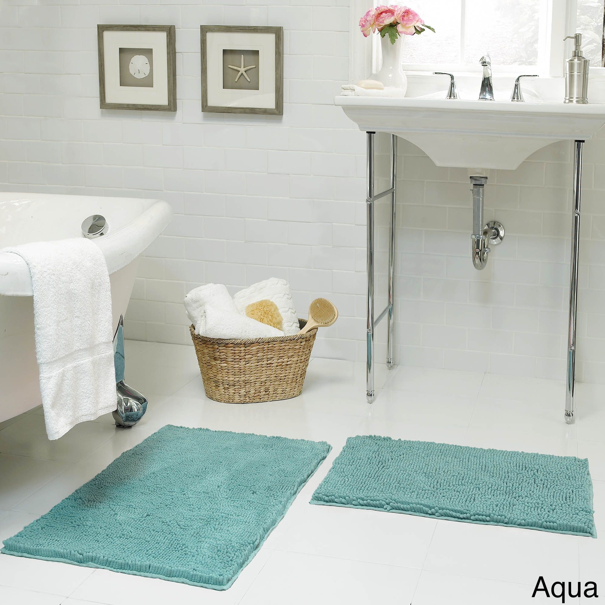 Overstock.com: Online Shopping   Bedding, Furniture, Electronics, Jewelry,  Clothing U0026 More. Bath Mat SetsSurface ...