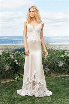 Image Result For Lillian West Wedding Dress