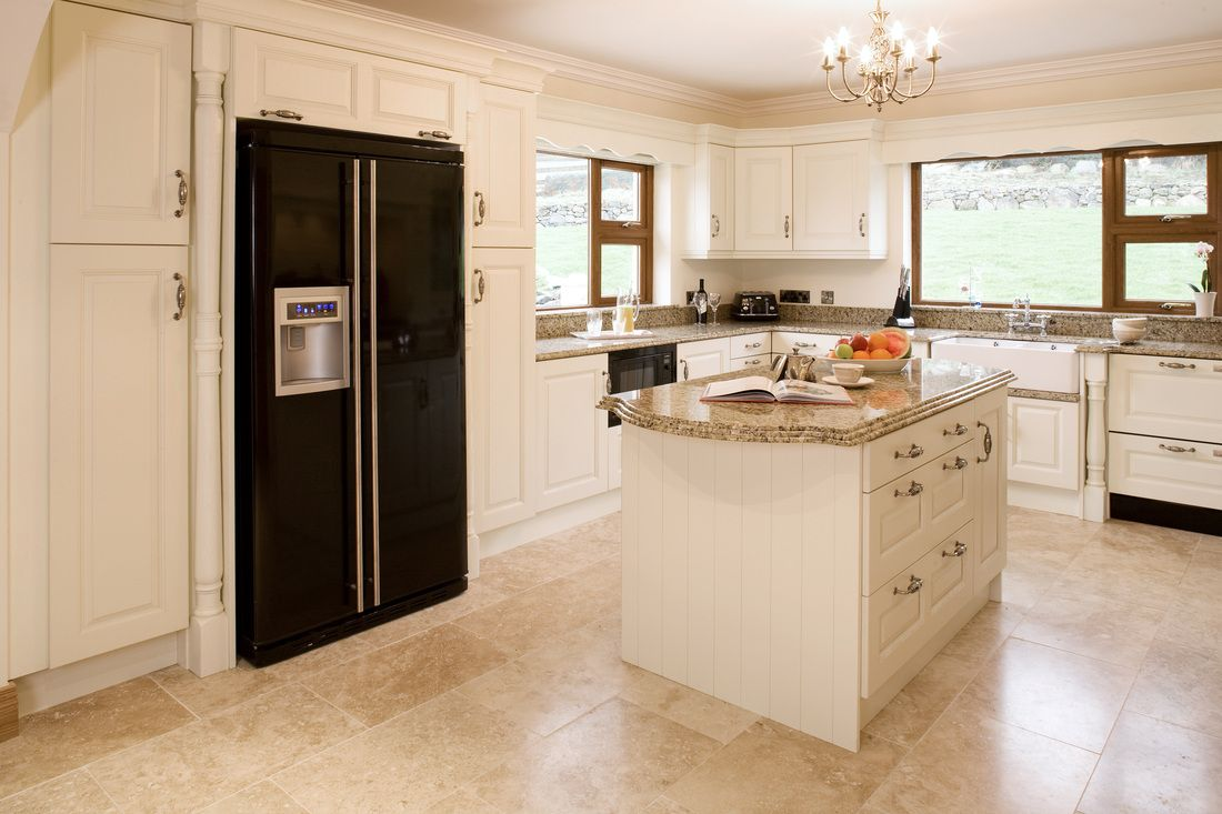 Kitchen Paint Colors With Cream Cabinets Home Furniture Design