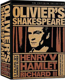 Criterion Collection If You Re Serious About Collecting Movies On Dvd There S Only One Wo The Criterion Collection Shakespeare Hamlet Laurence Olivier Movies