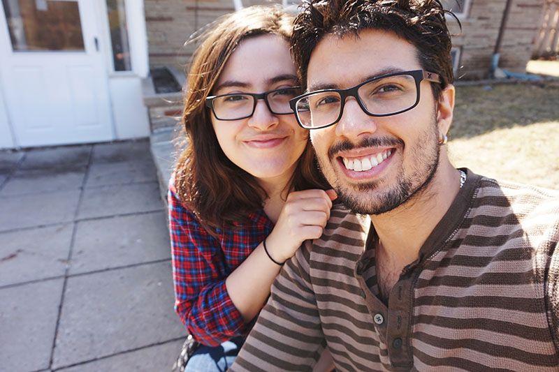 Thomas Turns 28 | Elise & Thomas