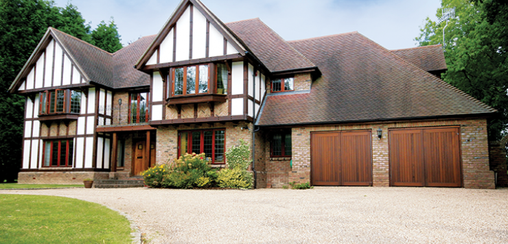 Architect Julian Owen Explores Tudor House Design And Reveals Which Elements Can Bring Instant Character To