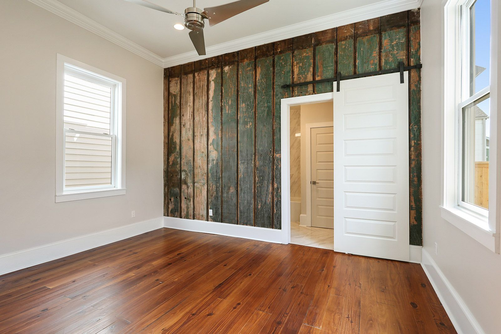 Pin by Witry Collective on Doors Pine floors, Spacious
