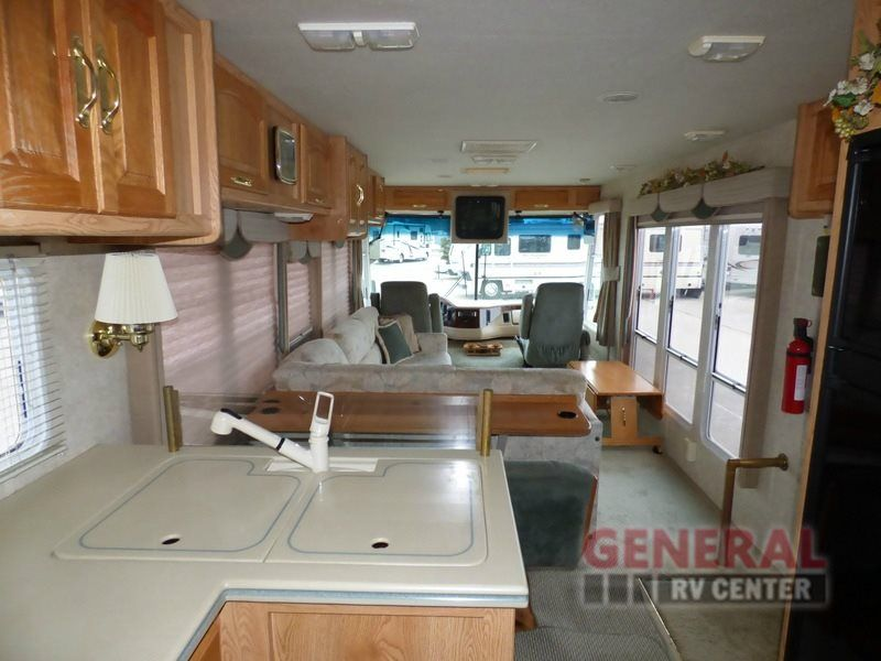 Used 1998 Damon Intruder 352 Motor Home Class A at General