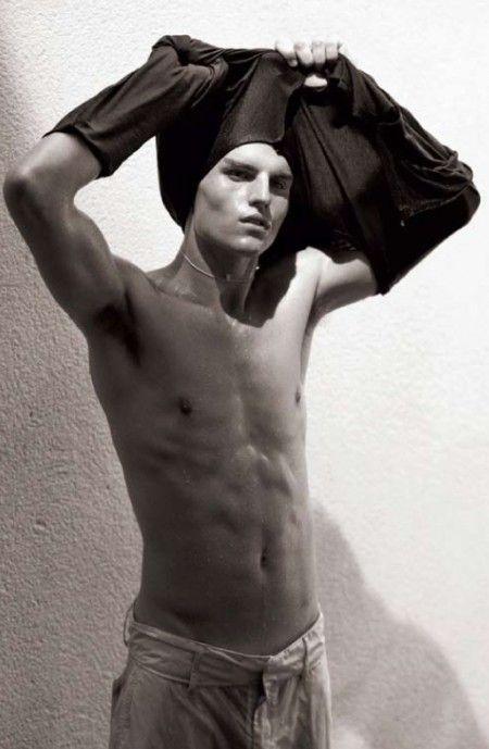 Lustralboy Gay An Easter Treat Model Reid Prebenda Caught On Video By