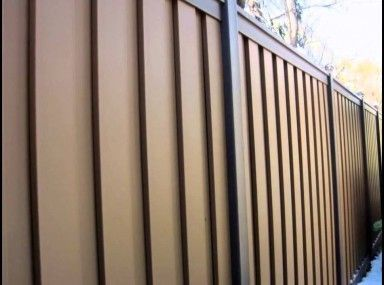 Classy Composite Fencing Lowes And Composite Fence Home