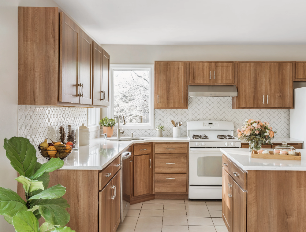 5 Most Popular Kitchen Cabinet Colors And Styles Kitchen Cabinet Design Kitchen Cabinet Colors Kitchen Cabinet Styles