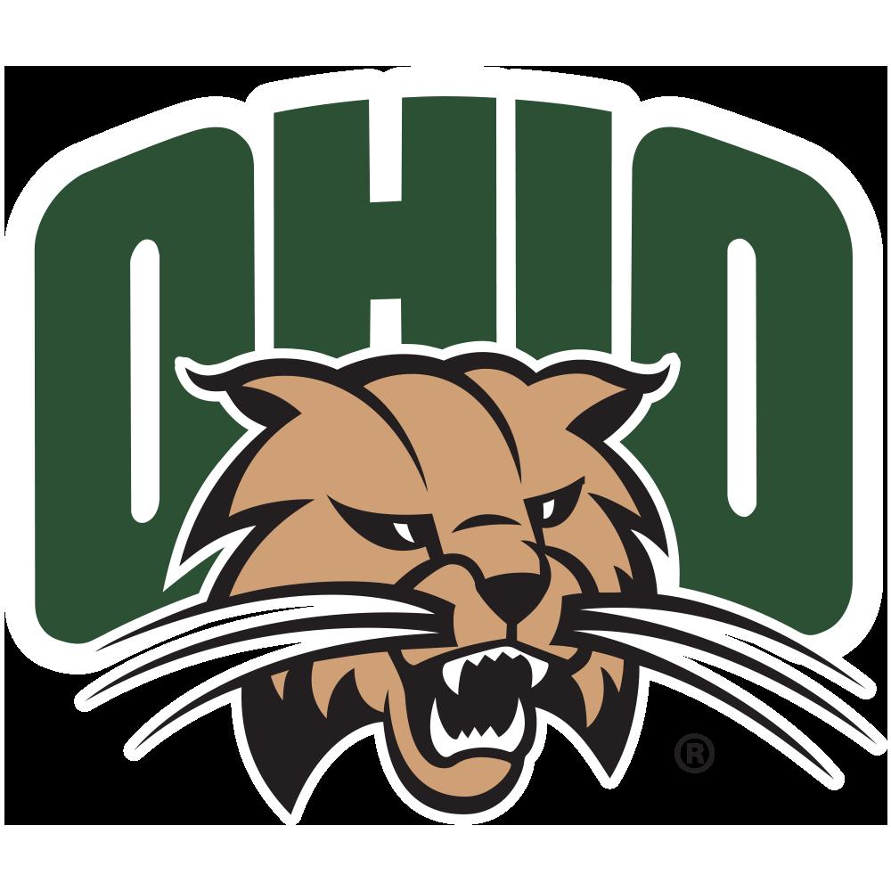 Ohio Bobcats Nation Ohio bobcats, Ohio university