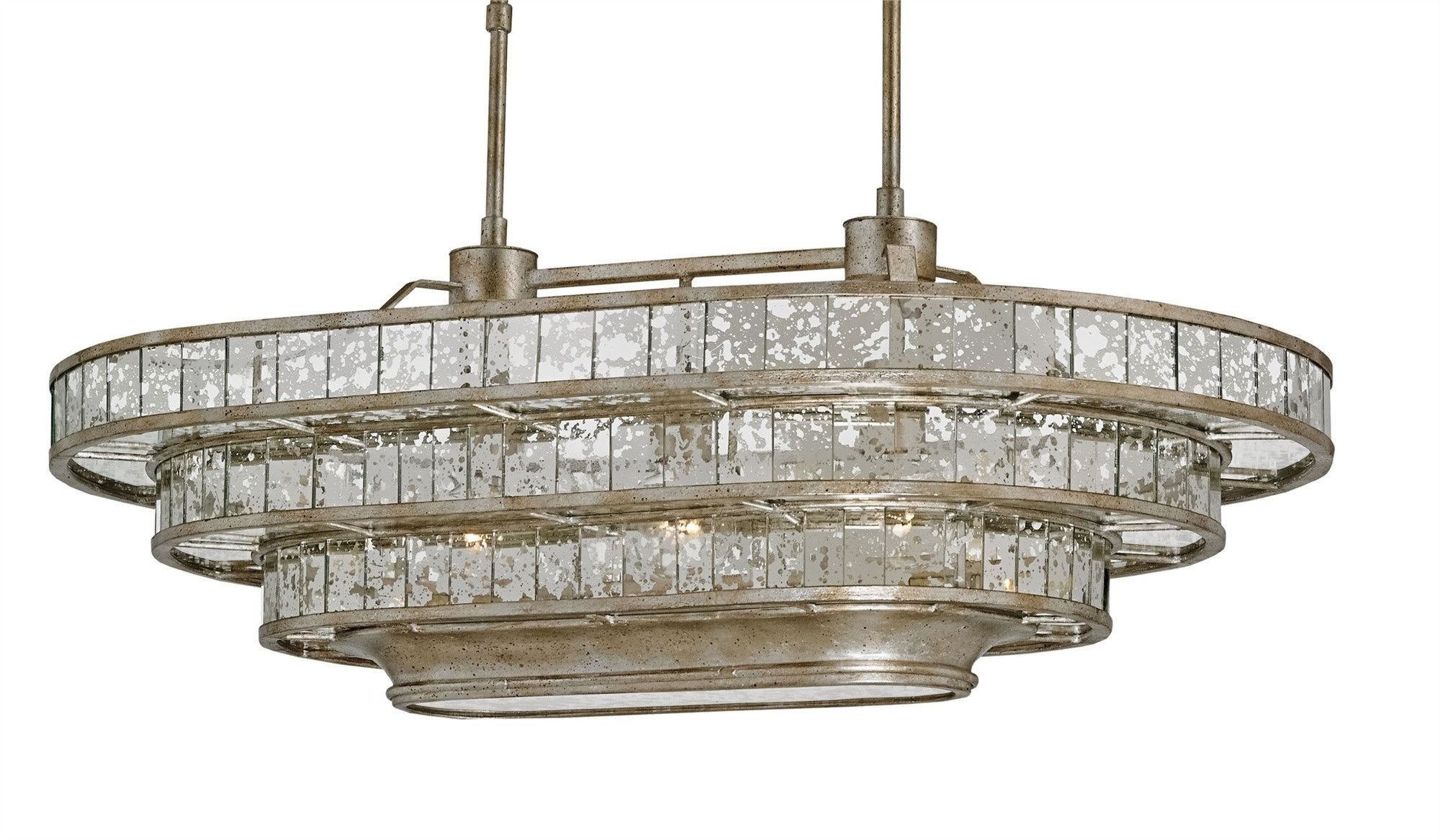 frappe oval chandelier design by currey company pinterest