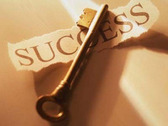 Ser exitosa en la carrera que estudie