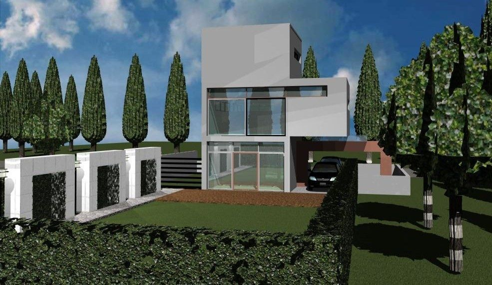 Villa BM 1942