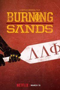 Burning Sands – Il codice del silenzio (2017)