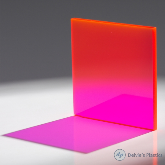 Fluorescent Cast Acrylic Plexiglass Sheet In 2020 Cast Acrylic Sheet Acrylic Tube Plexiglass