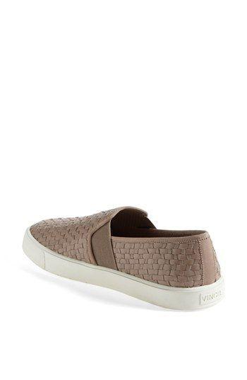 Vince 'Preston' Slip-On Sneaker (Online Only) | Nordstrom