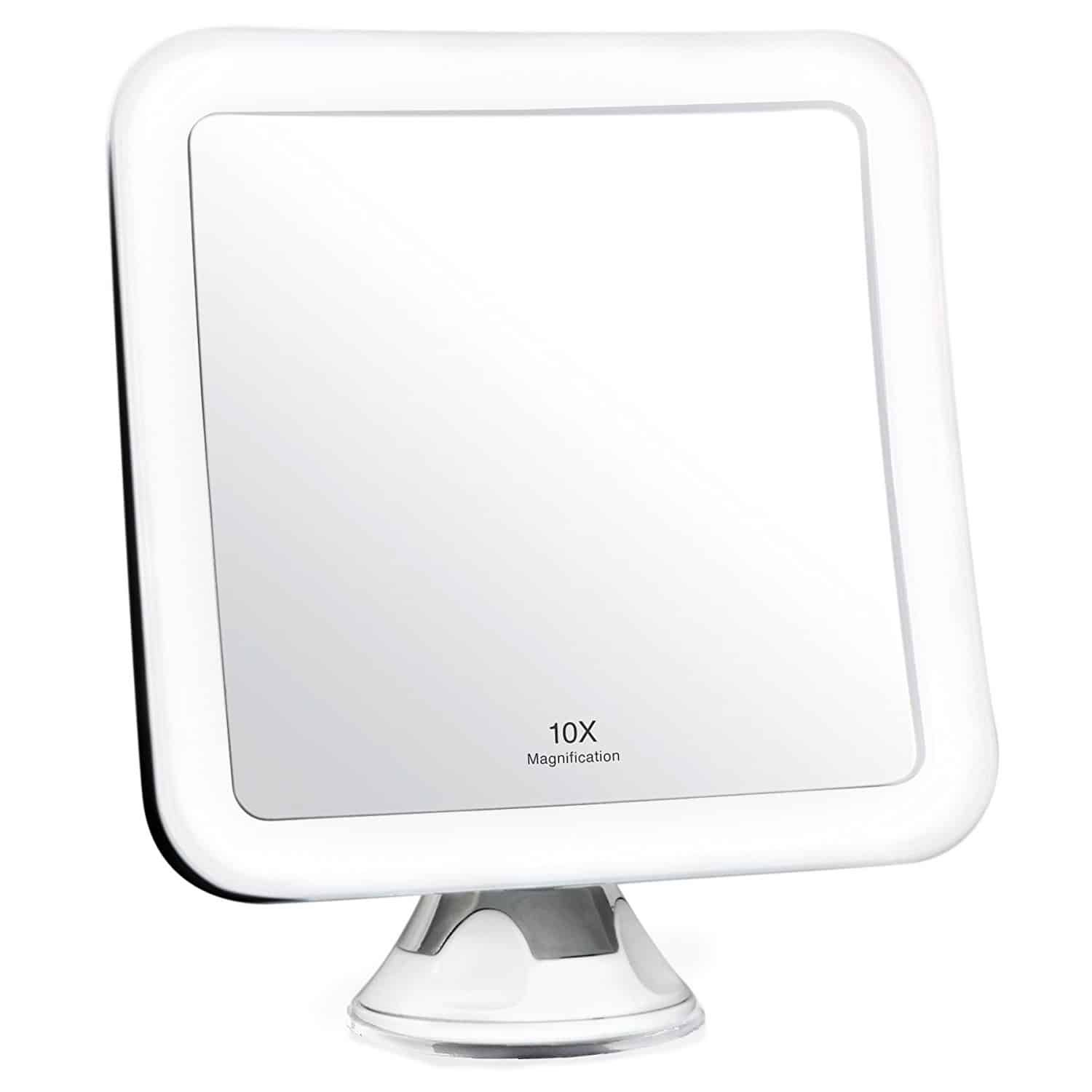 Top 10 Best Lighted Makeup Mirrors In 2020 Makeup Mirror With